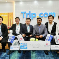 Millennium Hotels Signs Agreement With Ctrip.com