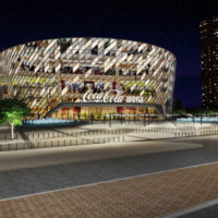 Meraas Signs Naming Rights Deal With Coca-Cola For Its Multipurpose Arena