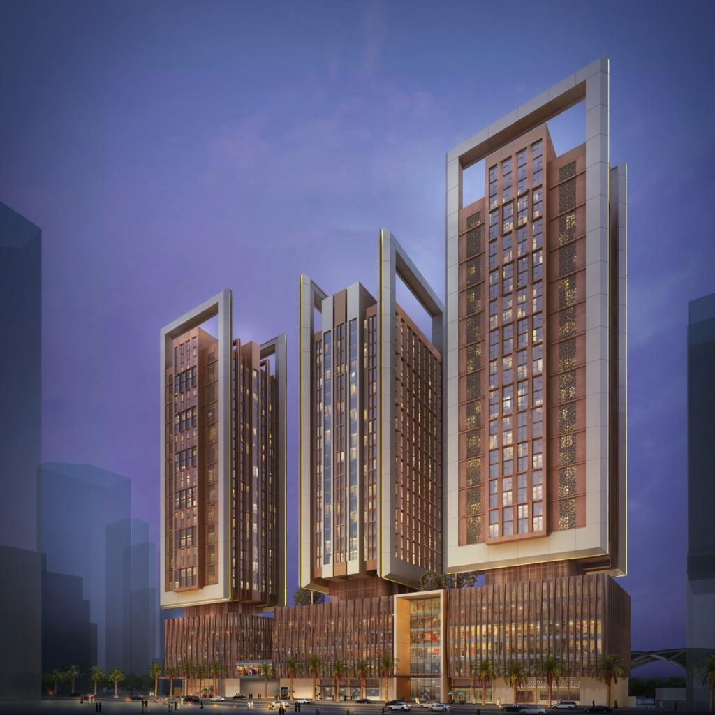 Hilton Garden Inn Makkah