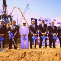 MR Properties Break Ground On Two New Hotels In Al Marjan Island