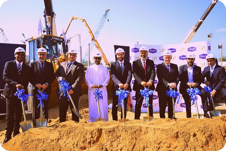 MR Properties announces 2 new hotels in Al Marjan Island