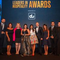 Winners: Leaders in Hospitality Awards 2019