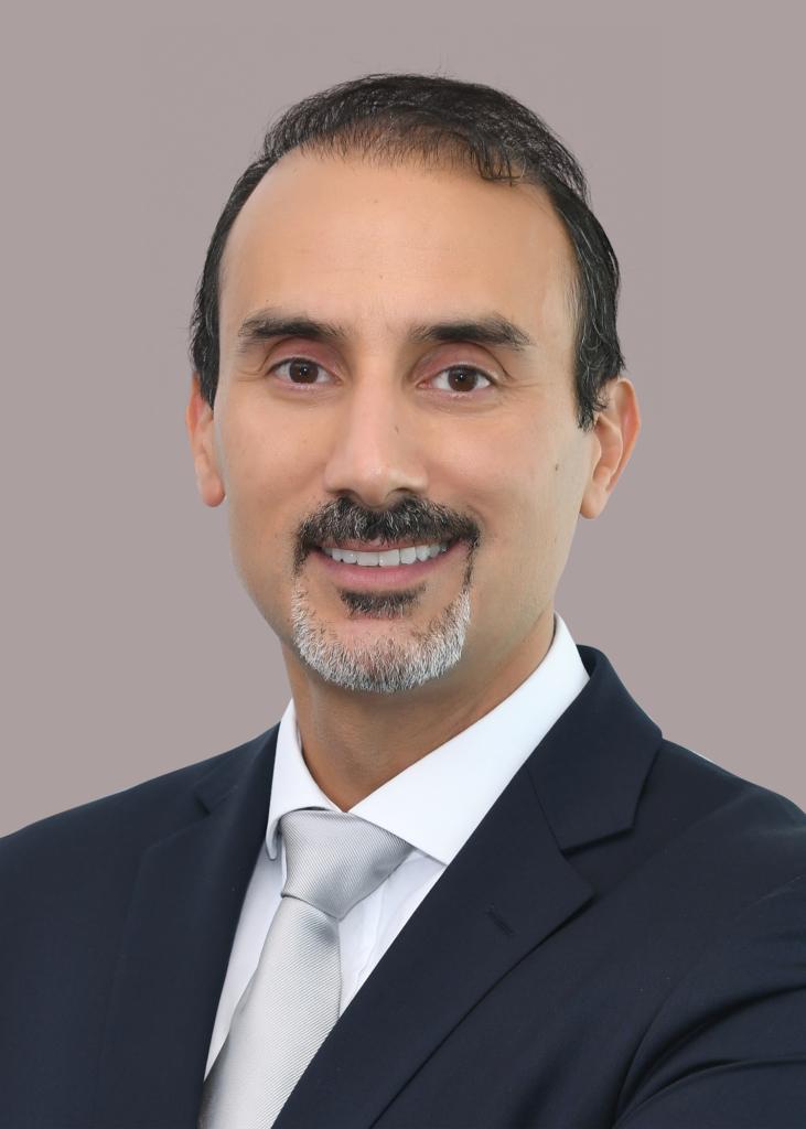 Talal Yousif - HVS
