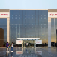 Emirates Aviation University announces coveted internship programme with Emirates Group at GETEX 2019