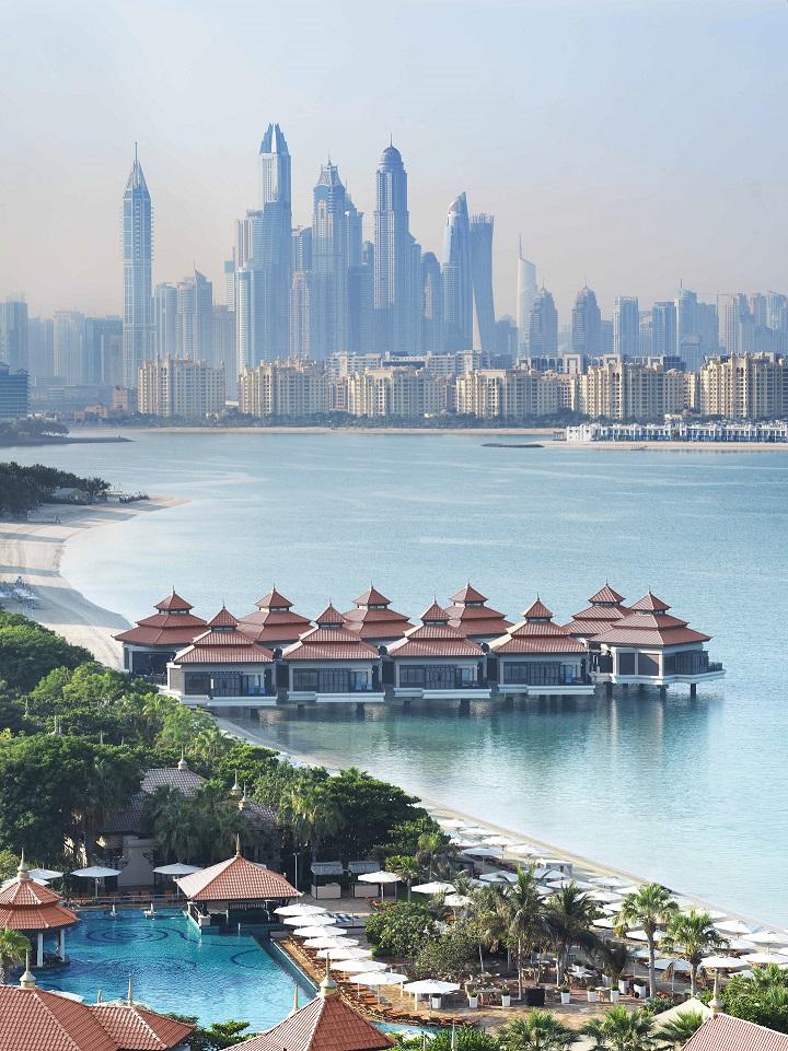 Anantara The Palm Dubai Resort Hosts Charity Iftar | Hotel News ME