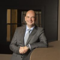 JAMES THOMPSON APPOINTED AS DIRECTOR, FOOD & BEVERAGE, FAIRMONT DUBAI