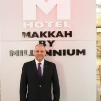 Khaled Nabil promoted to Executive Assistant Manager i/c Sales and Marketing