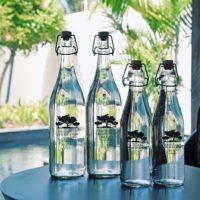 AL BALEED RESORT ELIMINATES PLASTIC WATER BOTTLES