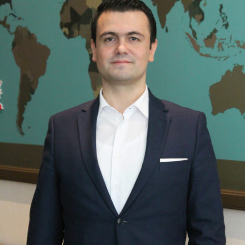 Meet Cenk Unverdi, Rixos Hotels UAE's new regional general manager