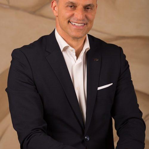 Sofitel the Palm Dubai's , Christophe Schnyder, discusses the importance of direct conversations