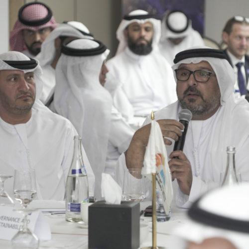 Saadiyat Rotana Resort & Villas hosts Abu Dhabi Sustainability Group
