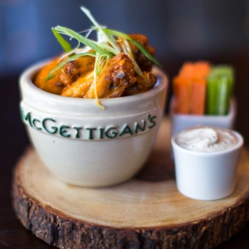 McGettigan's Group's group executive chef, Derek Flynn, reveals more about his F&B journey