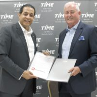 TIME Hotels signs agreement with UK car hire company Rhino