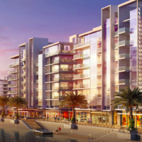 GFH and H Hospitality sign to operate Harbour Row Hotel and Residences in Bahrain