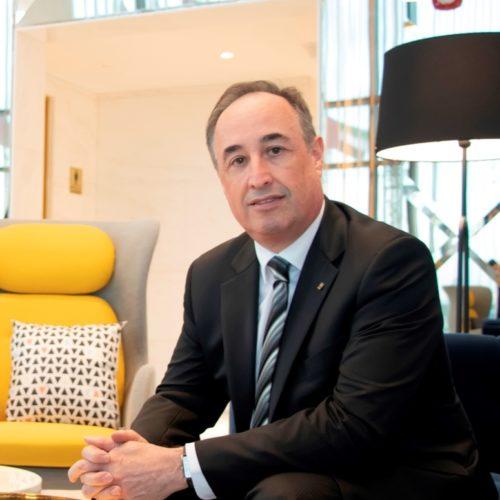 Upcoming hotel Millennium Al Barsha appoints GM