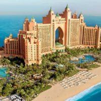 Kerzner International names new general manager for Atlantis the Palm