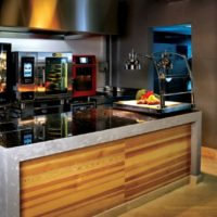 Food service: Trends, challenges and solutions