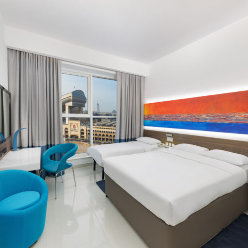 Citymax Hotel Al Barsha introduces 'ladies-only' floor