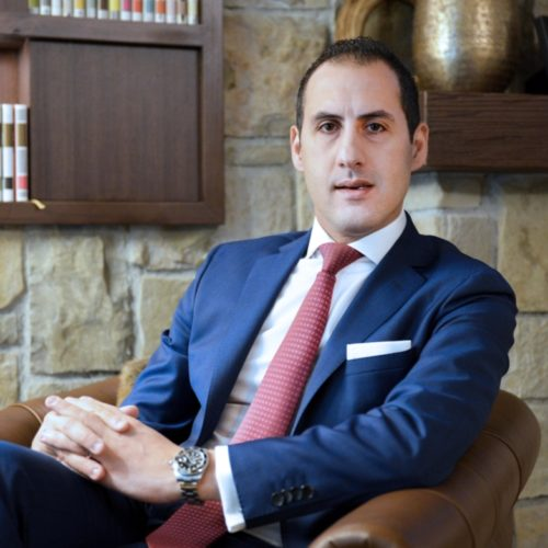 Meet the GM: Slim Zaiane from Kempinski Hotel Mall of the Emirates Dubai