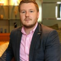 Radisson Blu Media City appoints front of house manager