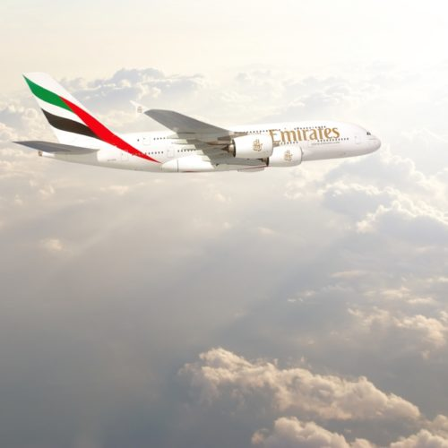 Marriott International and Emirates relaunch World Rewards partnership