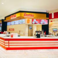 Freddy's Frozen Custard & Steakburgers opens at The Dubai Mall