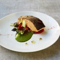 Jumeirah Al Naseem's Rockfish launches summer menus