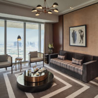 Waldorf Astoria DIFC opens its doors