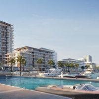 Emaar adds projects to new coastal destination Mina Rashid