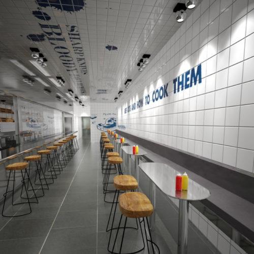 Amsterdam's The Butcher to open in Dubai Marina Walk