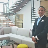 Millennium Hotels appoints Hossam Nabil as cluster director of sales and marketing for three properties