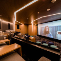 Private VOX Cinema opens at Kempinski Hotel Mall of the Emirates