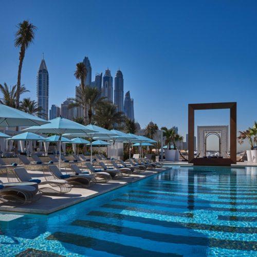DRIFT Beach Dubai to reopen for new season