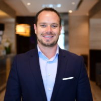 Marriott Harbour Hotel & Suites names hotel manager