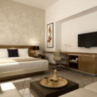 Hyatt Place Dubai/Wasl District