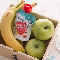 Etihad Airways to offer children's snacks by Northern Ireland's Heavenly Tasty