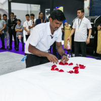 Fifty housekeeping teams set to compete at The Hotel Show