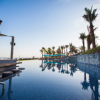 JA Beach Hotel ready to open in September