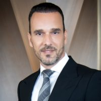 Grand Hyatt Abu Dhabi Hotel & Residences Emirates Pearl appoints director of sales and marketing
