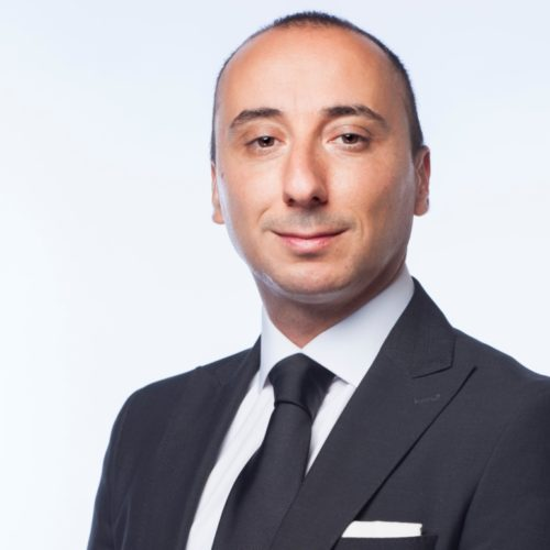 Dress Best Uniforms and Corporate Wear appoints new managing director for the Middle East and Africa region