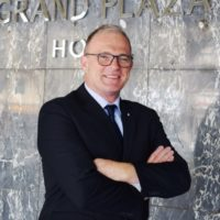 TIME Grand Plaza Hotel appoints general manager