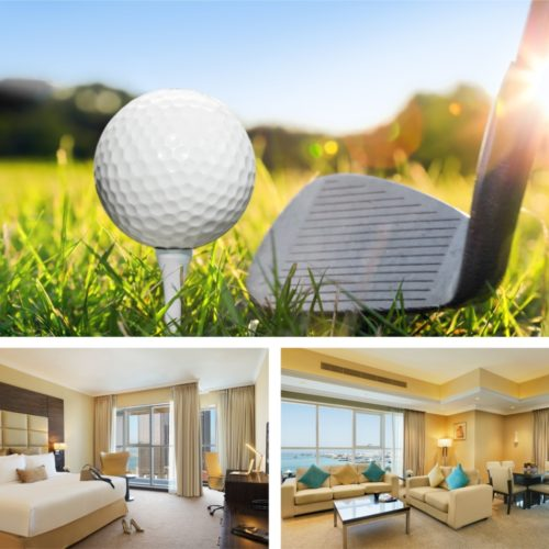 Jannah Hotels & Resorts unveils golf escape package