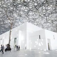 Louvre Abu Dhabi to open new restaurant with menu by Michelin star chef