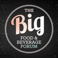 Registration open: The Big Food & Beverage Forum 2019