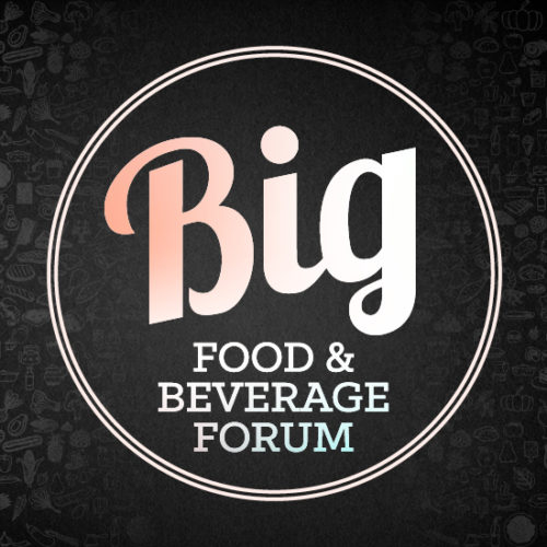 Agenda: The Big F&B Forum 2019