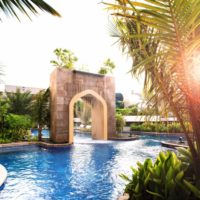 Top Instagrammable Hilton hotels in the UAE