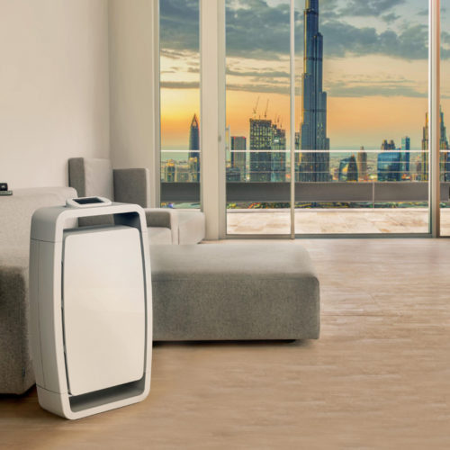 Eolisair to showcase air quality solutions at The Hotel Show in Dubai