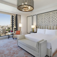 St. Regis makes Jordan debut with new property
