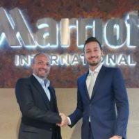 Aleph Hospitality signs franchise agreement with Marriott