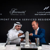 Accor and Naif AlRajhi Investment announce  Fairmont Residences debut  in KSA